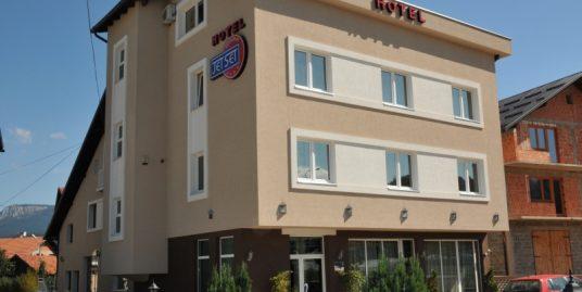 Hotel Jet Set