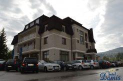 Hotel Damis