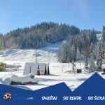 Ski Jahorina promo